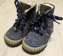 Dětské zimní boty essi, vel. 22., essi,22