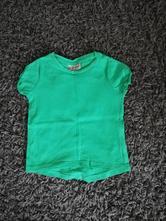 Bavlněné tričko, next,80