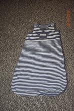 Modrý spací pytel, 6-12 měsíců, little star