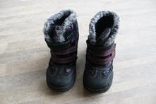 Kotníčkové zimní boty bubble gummers, bubble gummers,23