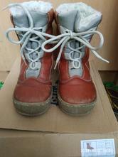 Zimní boty, pegres,23