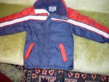 Dětská zimní bunda succes, success,134