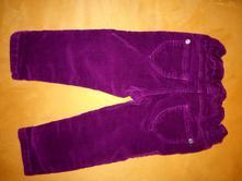Kalhoty, dopodopo,80