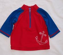 Tričko plavky vel. 3 - 6 m, miniclub,68