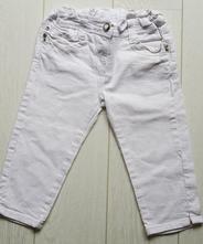Tříčtvrteční džíny, cherokee,122