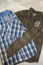 .dvě košile,s krátkým a s dlouhým rukávem, tu,146