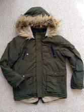 Zimní bunda, george,146