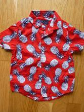 Bavlněná košile next, vel. 92, next,92