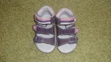 Sandálky, bobbi shoes,22