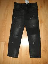Moderní džíny next, velikost 110, next,110