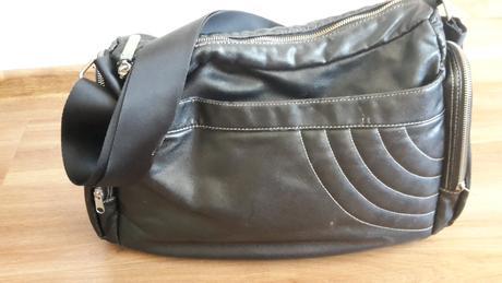 Přebalovací taška, hauck