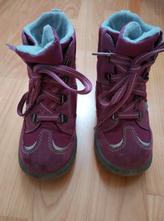 Zimní boty superfit s gore-tex vel.25, superfit,25
