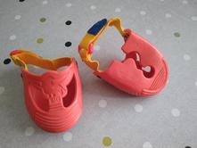 Chrániče na detskú obuv, 21 - 28