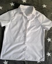 Bílá košile, f&f,140