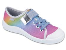 Dívčí tenisky befado, certifikovaná obuv, befado,34