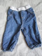Zateplené džíny, f&f,68