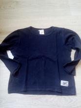 Modré tričko c&a, c&a,104