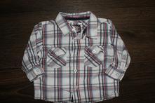 Košile, h&m,68