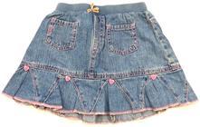 Riflová sukně, cherokee,86
