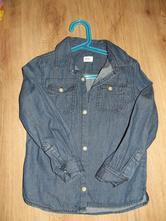 Riflová košile, cherokee,110