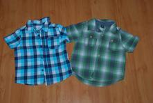 Chlapecké košile, gap,98