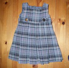 Zara luxusní šaty 2-3 roky, zara,86