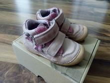 Celoroční kožené boty d.d.step, d.d.step,20