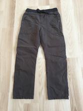 Kalhoty zateplené zara vel. 110, zara,110