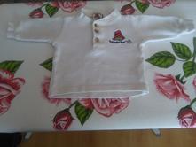 Bavlněné triko, 62