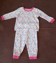 Dívčí pyžamo, george,80