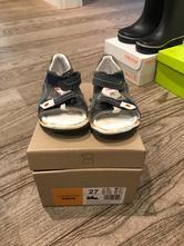 Sandálky, lasocki,27