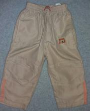 Kalhoty s podšívkou, baby club,86