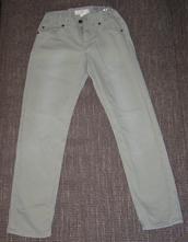 Chlapecké kalhoty zn. ham, l.o.g.g., veel. 150, h&m,152