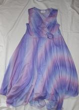Op619. letní, společenské šaty, 134