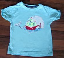 Tričko s lodičkou, pepco,86