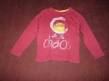 Dětské tričko, dopodopo,110