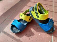 Sandály adidas vel. 26 - 16 cm, adidas,26