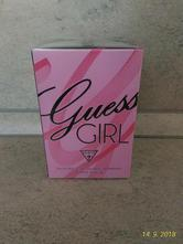 Guess girl edt,