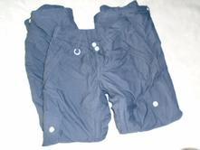 1302-lyžařské kalhoty roxy vel.xs, roxy,xs