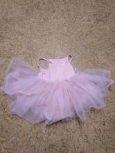Kostým baletka,