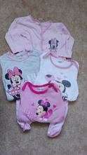 Set minnie,