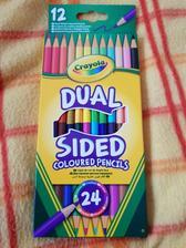 Albi crayola pastelky