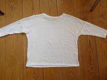 Jemný široký pulovr, s