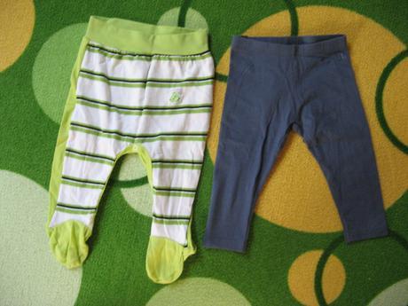 Bavlněné kalhoty, 74