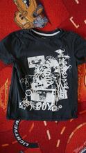 Tričko s kazetama pro milovníky hudby faf v 122., f&f,122