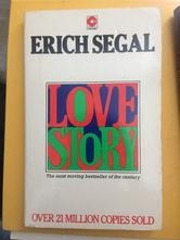 Erich segal - love story,
