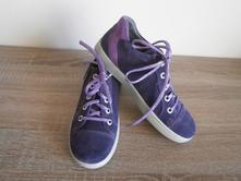 Kožené boty, superfit,36