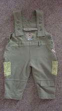 Kalhoty, frog,68