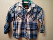 Flanelová košile, next,116