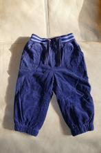 Podšité manchestrové kalhoty vel. 74, pepco,74